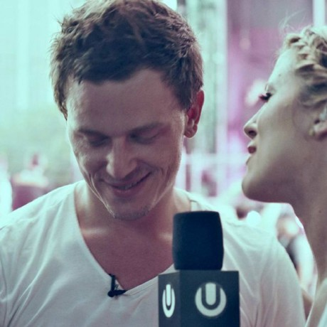 Fedde Le Grand Interview for Ultra Miami 2012